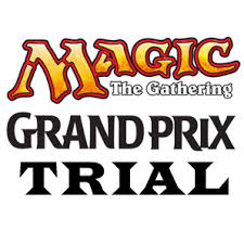Magic Grand Prix Trial quadrato