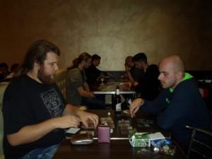 Magic torneo booster draft 010