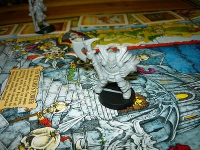 Talisman - Talisman gioco da tavolo ...