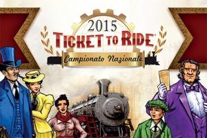 TTR Campionato 2015