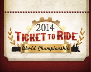 Ticket To Ride Campionato