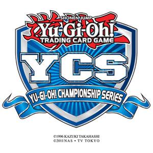 Yu Gi Oh Championship Series