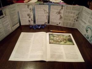 Dungeons & Dragons quinta edizione