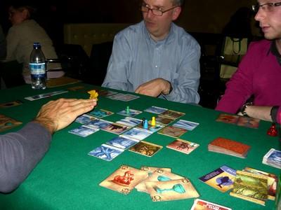 Serata gioco da tavolo - Blokus gioco da tavolo ...