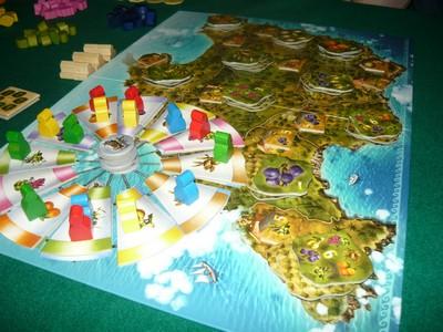 Serata gioco da tavolo - Waterloo gioco da tavolo ...