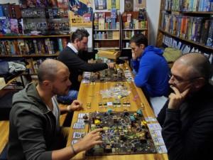 torneo di krosmaster 001
